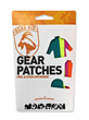 gear patches, tenacious tape, gear aid, repair patch