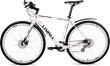 Livall Oxygen Alps Bicycle (no background)