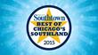 Winner of 2015 South lands Best