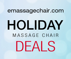 Holiday Massage Chair Deals