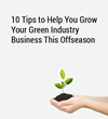 HindSite Software to Host Webinar Designed to Help Green Industry Businesses Grow This Offseason