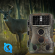 Chinavasion New Range of Trail & Game Cameras Enables Startups to Disrupt Market