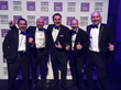 LexisNexis UK wins Supplier of the Year at the British Legal Awards 2015