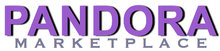 Pandora Marketplace Website