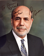 Arian Eghbali CEO of Enrich Financial Office of Credit Repair Specialists Gets Recognized by Mr. Ben Bernanke