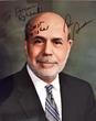 Ben Bernanke and Arian Eghbali
