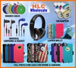 HLC Wholesale Inc. Releases Their Own Lines of High Quality Cell Phone Accessories at Extremely Competitive Wholesale Prices