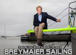 Rayn Breymaier Sailing Sponsorship