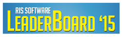 RIS Leaderboard 2015