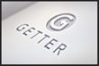 GETTER Logo
