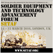 SMi Reports: Many experts are choosing the alternative Soldier Modernisation Meeting of 2016-why?
