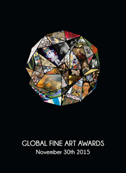 Presenting the Winners of the 2015 Global Fine Art Awards