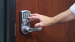 RemoteLock 6i is the new commercial WiFi keypad smart lock developed for property managers to monitor and manage security.