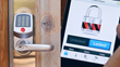 The announcement comes on the heels of LockState's recent partnership with Airbnb to provide access control solutions through its smart locks.