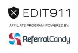 Editing Service Edit911 Launches New Affiliate Program on...