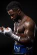Baltimore Boxer Rock Blackwell Takes on Khalil Marsh