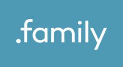 Register .Family Domain Name