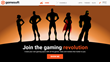 "GameSoft Launches ""Revolutionary"" Gaming Space Platform"