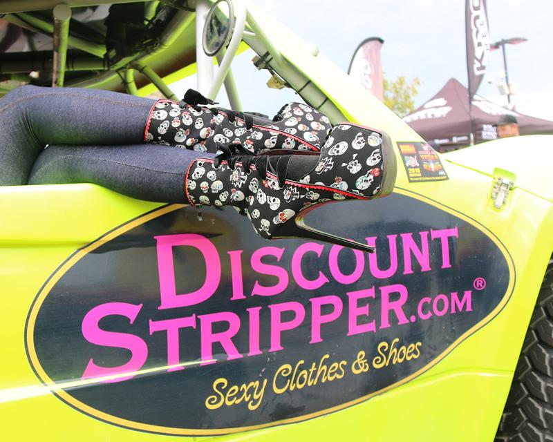 Cheap discount stripper shoes
