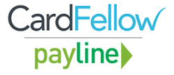 CardFellow logo and Payline