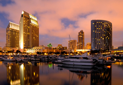 San Diego Hotels, Declan Suites, San Diego Accommodations