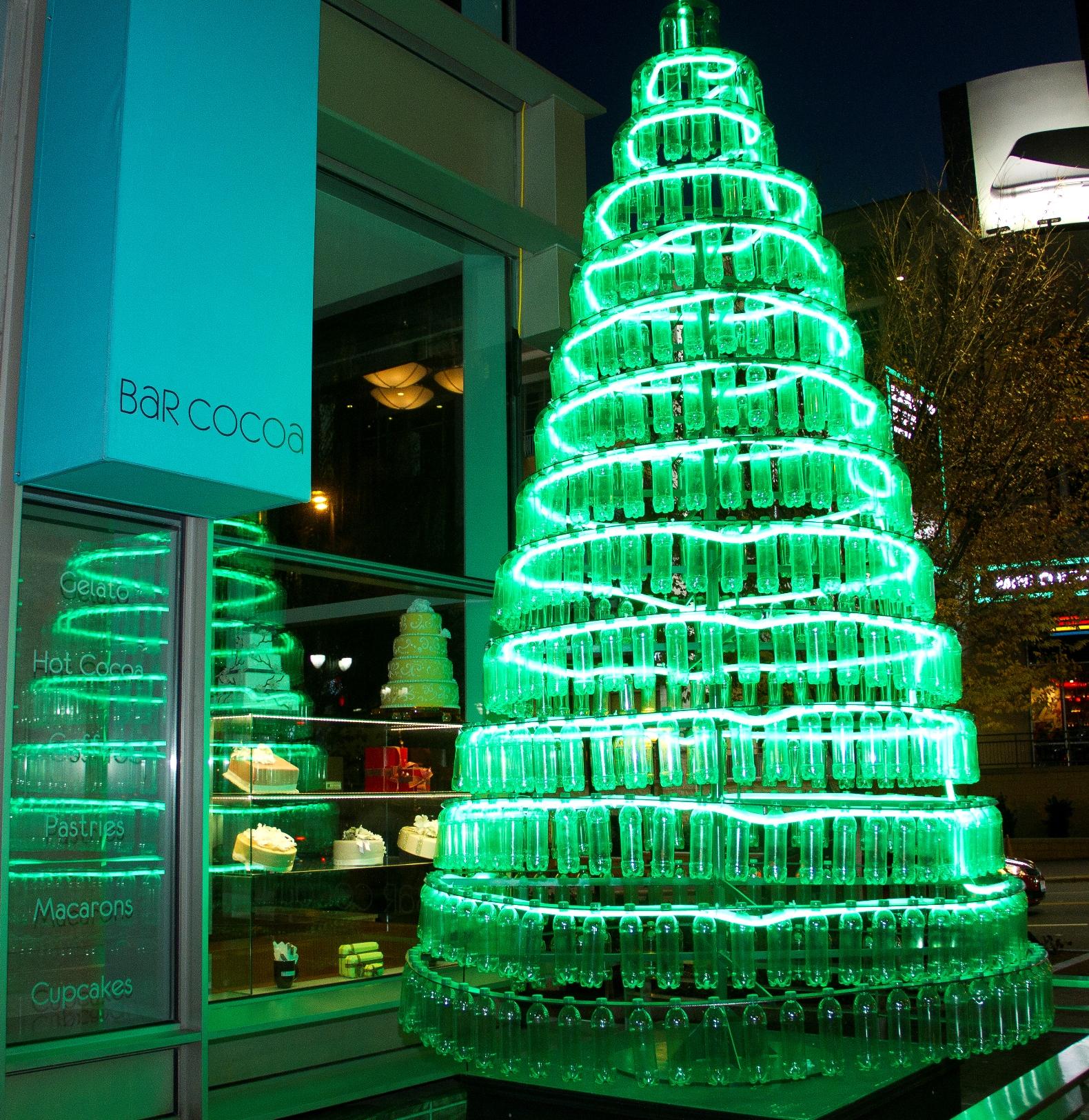 The Ritz-Carlton, Charlotte Unveils Holiday Extravaganza