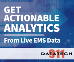 DataWatch911 - Get Actionable Analytics