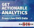 Mecklenburg EMS Agency is a loyal DataWatch911 customer for 10 years