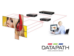 EET Europarts as Datapath Distributor