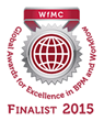 Two Bizagi customers selected as finalists in global BPM awards