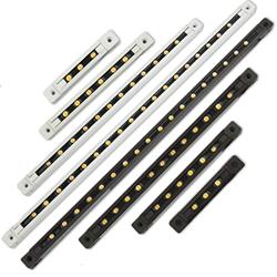 New VOLT® Lighting LED Hardscape Lights with Lifetime Warranty.