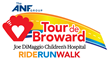 7th Annual ANF Group Tour de Broward to Benefit Joe DiMaggio Children's Hospital