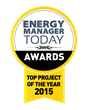 Powerhouse Dynamics and Bertucci's Earn Top Project of the Year Award from Energy Manager Today for SiteSage Implementation