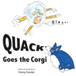 Quirky Tales About Corgis Color The Pages of Fun, New Children's Book