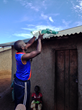 Using the PotaVida Smart Solar Purifier in Uganda