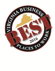 ByteCubed - Best Place To Work in Virginia 2016