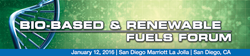 Renewable Fuels Forum 2016