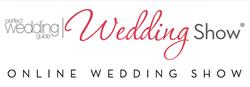 Online Wedding Show Logo
