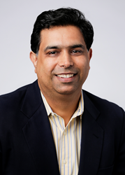 UNC's Rajdeep Grewal Named Journal of Marketing Research...