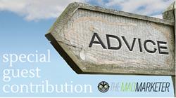 Magnificent Marketing, marketing, The Mad marketer, David Reimherr