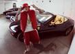 Rapper Bobo Norco Reveals His 2015 Ferrari California In New Video