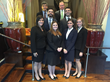 Stetson Wins Best Brief, Advances to NYC Bar National Moot Court Competition