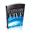 Oceanview Publishing announces the release of CATEGORY FIVE by Philip Donlay.