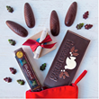 Black Dinah Chocolatiers' New Christmas Collection Brings Home the Beauty, Taste and Spirit of Christmas