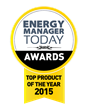 Blue Pillar's Aurora® Energy Network of Things™ Platform Named Top Product of the Year by Energy Manager Today