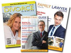 Divorce Marketing Group