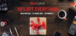 Red Giant Announces Annual Blowout Sale on December 8th; 40-Percent Off VFX, Motion Graphics and Filmmaking Plugins