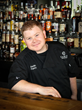 Dustin Parres, Gamlin Restaurant Group Corporate Bar Manager