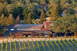 Joseph Phelps Vineyards is pleased to announce the addition of a 298.08 kW DC solar panel system to the rooftop of its Napa Valley winemaking facility.