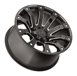 Black Rhino Wheels- Selkirk in Gloss Black Milled